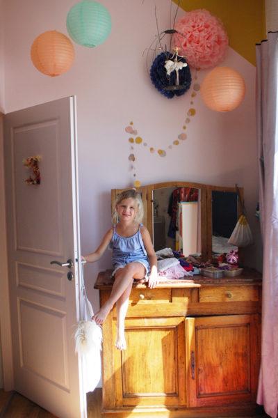 La chambre de Jeanne