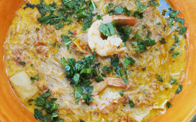 La soupe cambodgienne by Madame M
